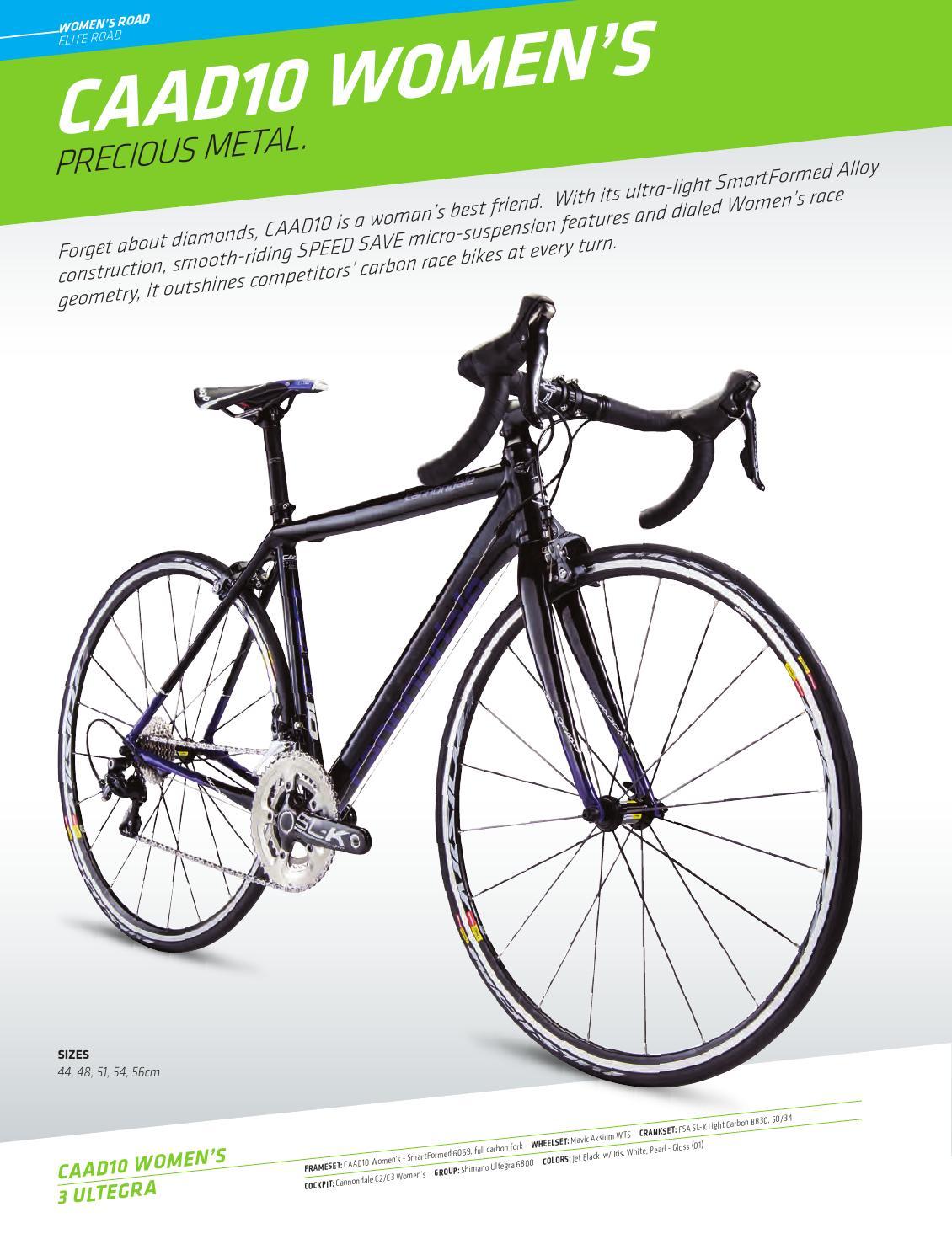 2014 Cannondale Bike Catalog by Cannondale_GLOBAL - issuu