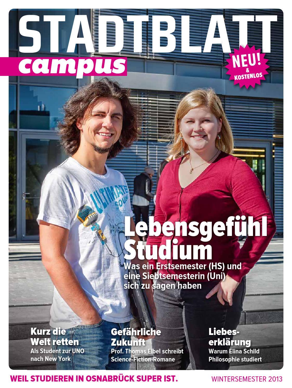 Campus 2013_2 by bvw werbeagentur - issuu