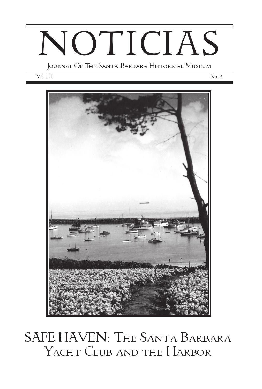Noticias Safe Haven The Santa Barbara Yacht Club And Harbor By Beauty Barn Mom Trial Set Replenish Full Historical Museum Issuu