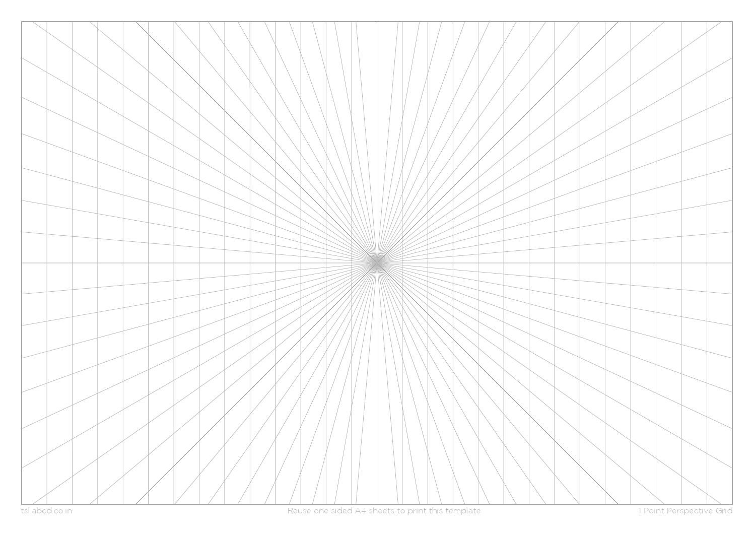 1 2 3 point perspective grid tsl by rohit biyani issuu