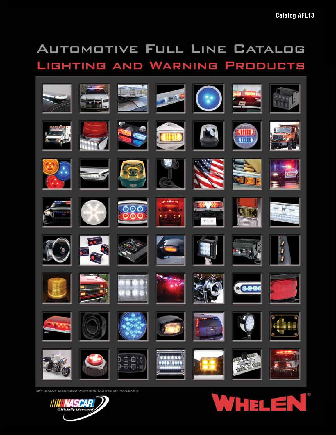 Automotive Full Line Catalog By Smiles Issuu How To Build High Intensity Led Warning Flasher