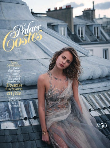 Palace Costes 50 by Palace Costes - issuu e7317013dc4