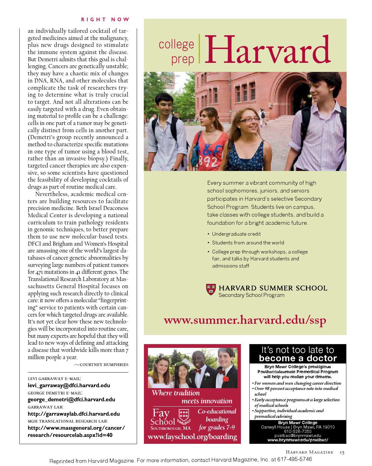 November-December 2013 by Harvard Magazine - issuu