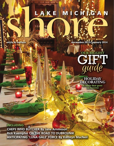 Dec 2013/Jan 2014 Shore by The Times of NWI - issuu
