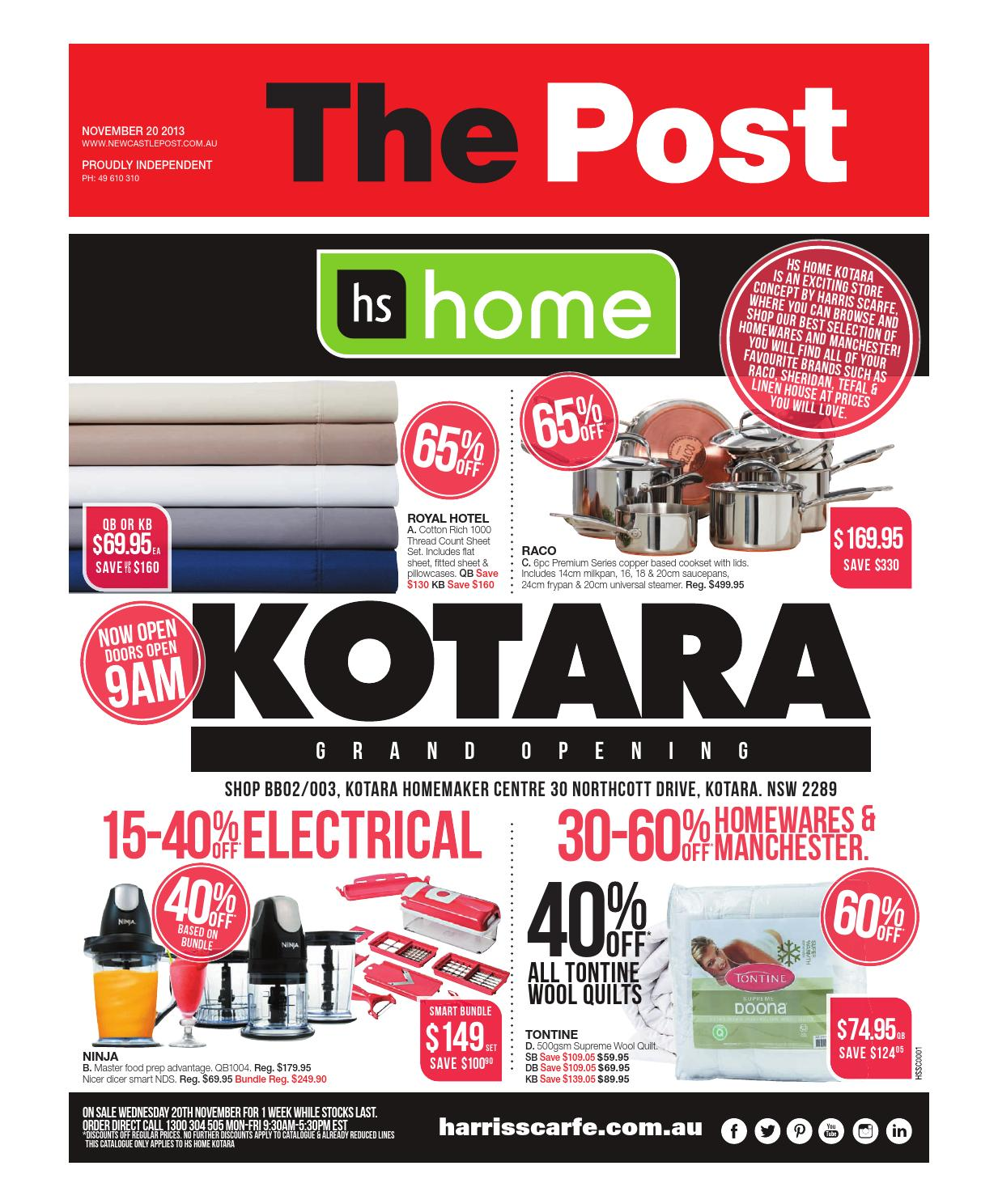 Newcastle Post 201113 By Newspapers Issuu Voucher Deposit Kh Rp 100000