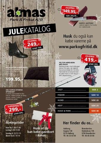 70ecbcf29c5 Almas julekatalog 2013 by Janni Sylvan Holst - issuu