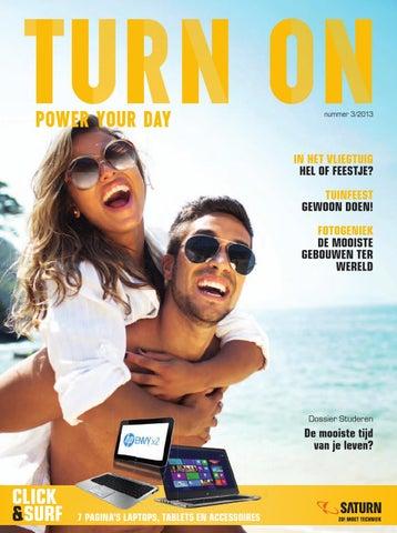 dab52e6c6632bf Turn On Magazine  3 2013 by Turn On Magazine - issuu