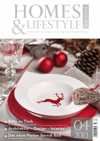 Homes U0026 Lifestyle By Lifestyle Scout   Issuu