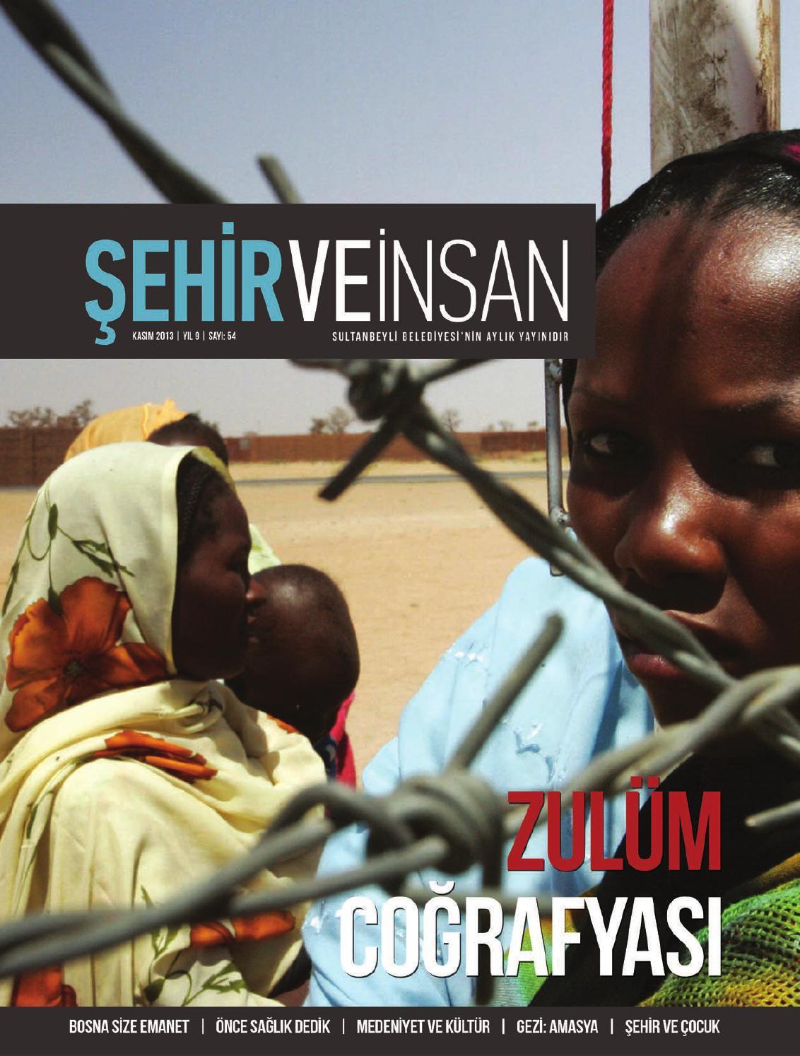 Güney Sudanda hükümet yüzlerce çocuğu zorla silahlandırdı 89
