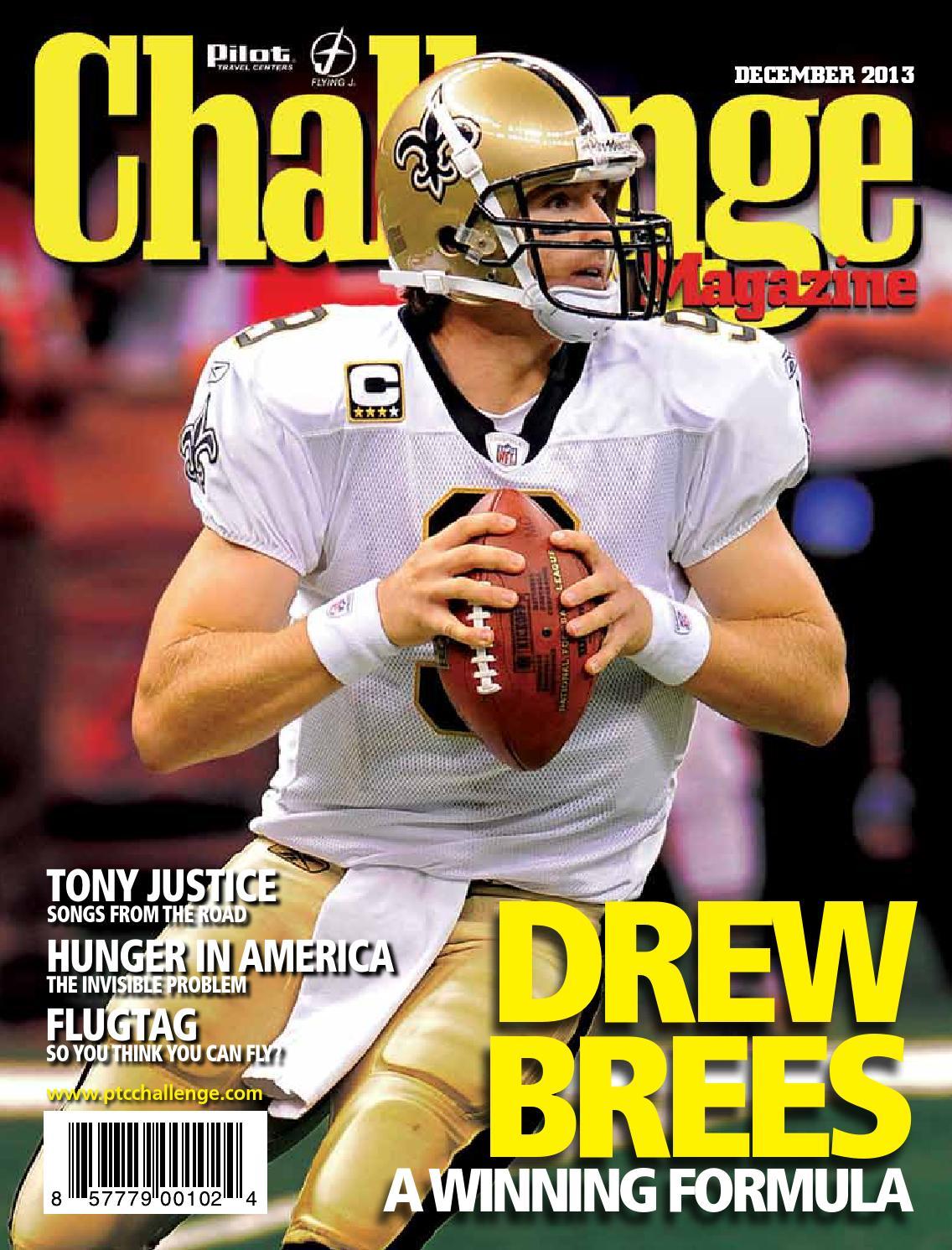 Dec2013 Challengemagazine By Challenge Magazine Issuu