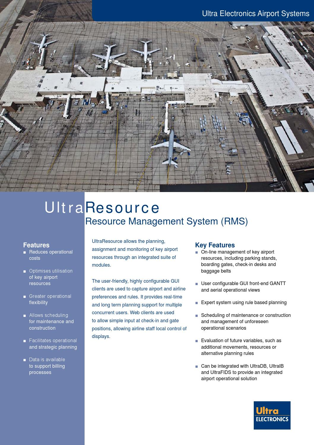 Ultraresource By Simon Wilkins Issuu