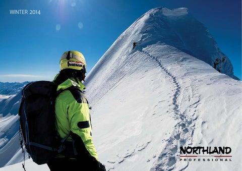 Catálogo Northland Chile by Senior N S - issuu 31a09fff9d8
