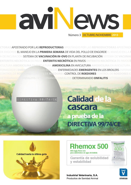 Web revista nov2013 completa vs2 by Grupo agriNews - issuu