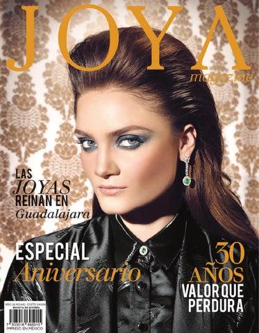 1c11a12abe73 Joya Magazine 442 by Joya Magazine - issuu