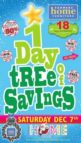 Tree Of Savings