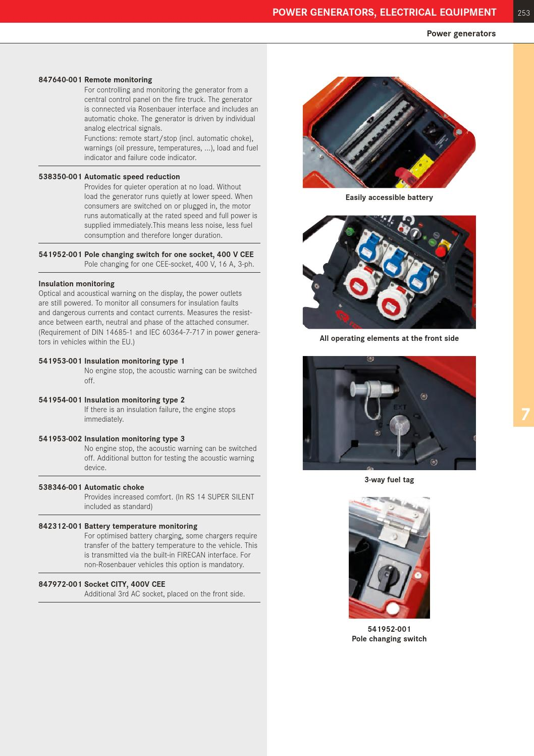 Rosenbauer Fire Safety Equipment Catalogue By Sasgar And 3 Way Switch Failure Rescue Issuu