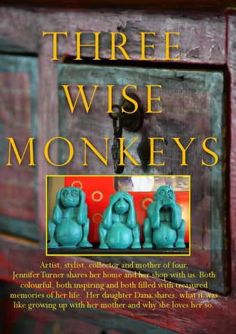 Page 44 of Three Wise Monkeys - Bowral
