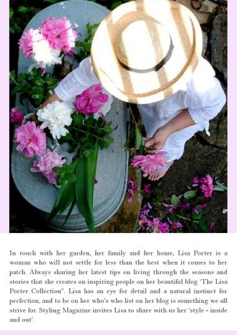 Page 81 of Lisa Porter - Gardens and Flowers - Potting Magic