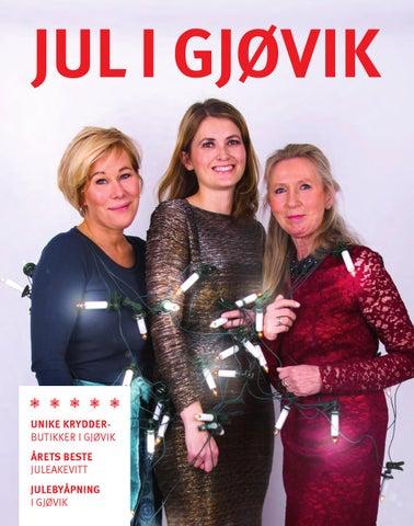 5775114c Byenvaargjovik julemagasin 2013 by Marianne Aashaug - issuu