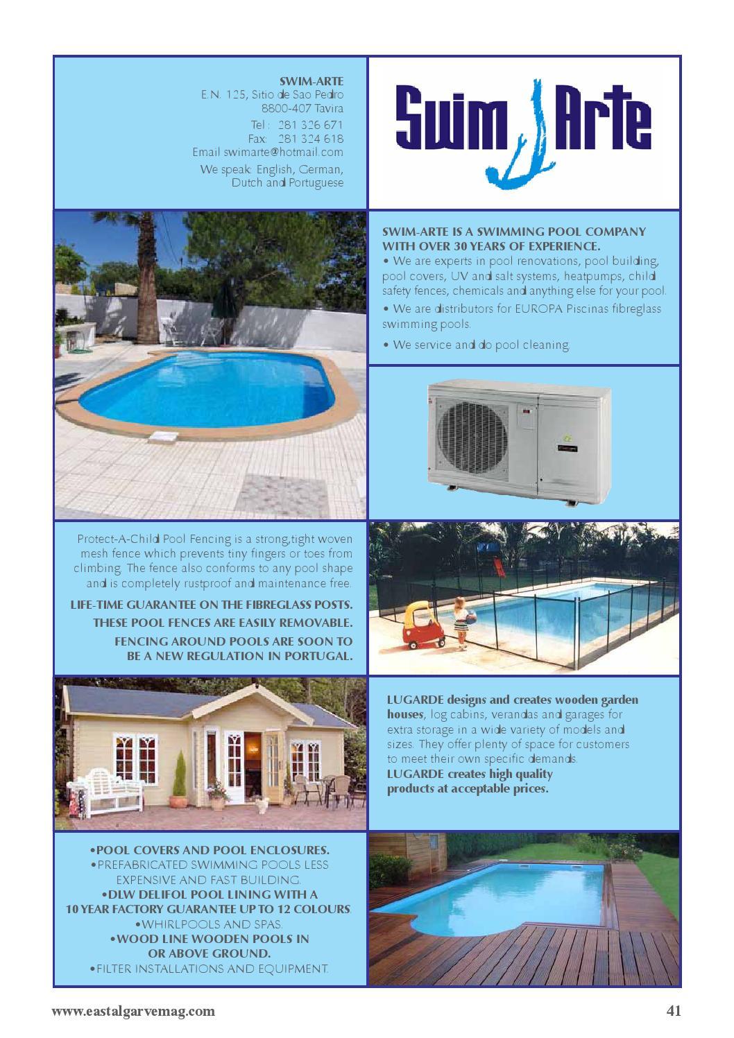 November13 East Algarve Magazine By Richard Bassett Issuu