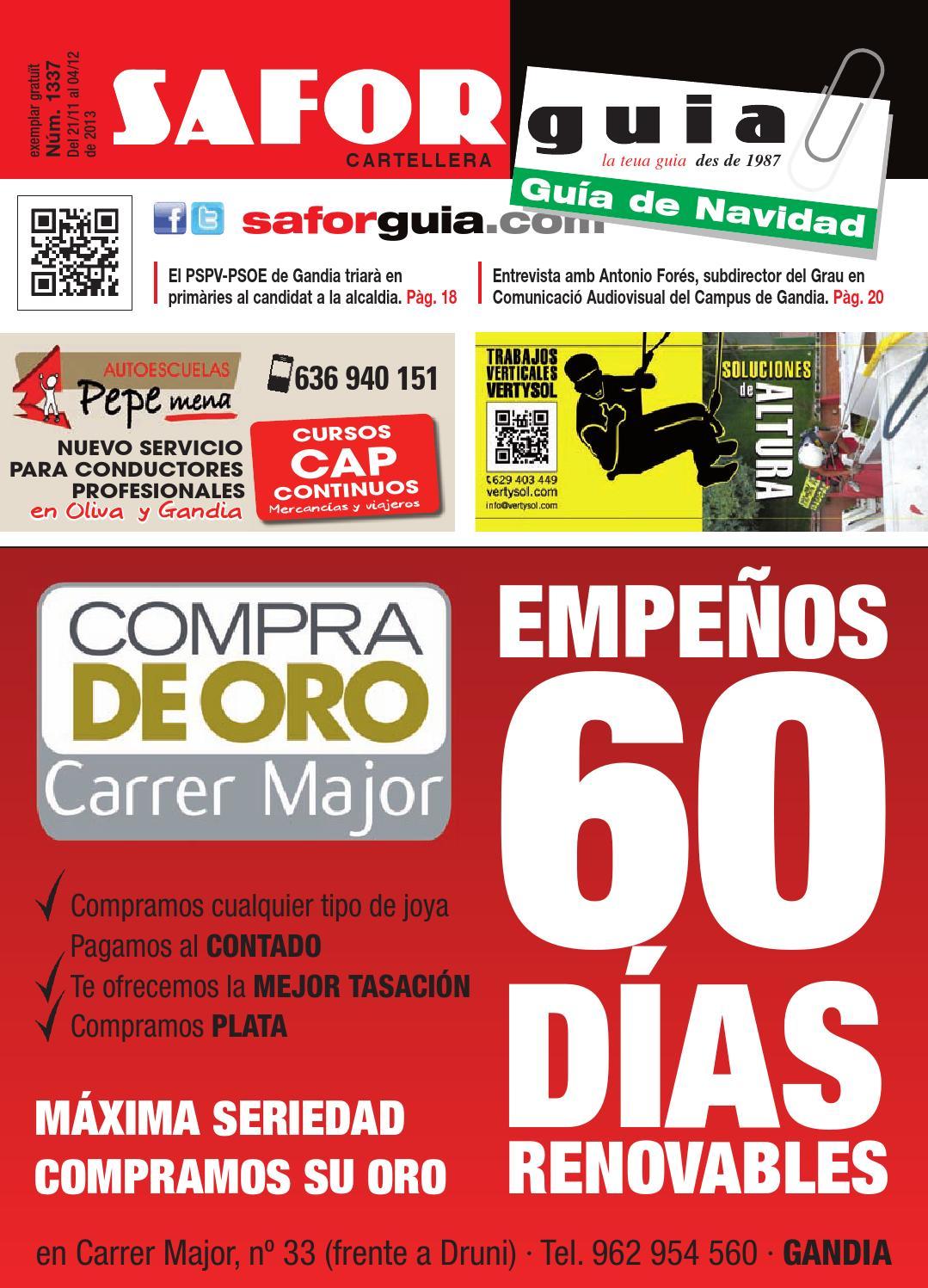 Publicaci N Del 21 De Noviembre Al 4 De Diciembre De 2013 By