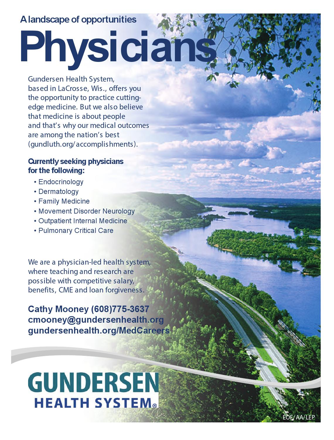 Minnesota Physician November 2013 by Minnesota Physician Publishing