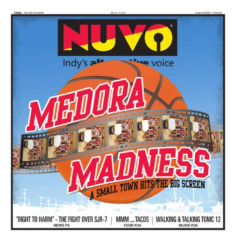 NUVO Indys Alternative Voice
