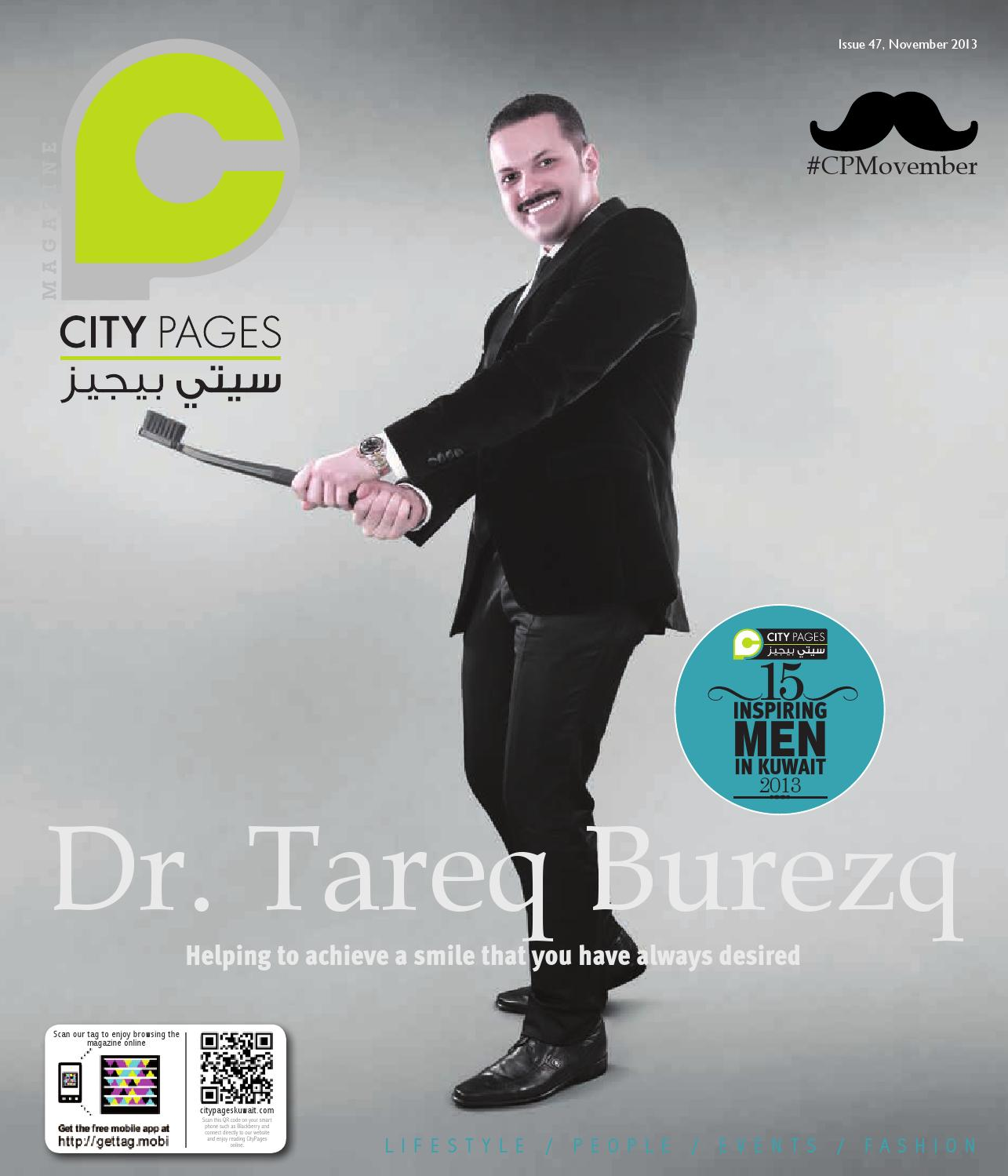 CityPages Kuwait November 2013 by CityPages Kuwait - issuu
