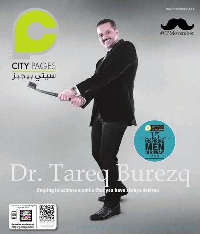 CityPages Kuwait November 2013