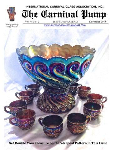 Glass Fenton Intelligent Fenton Celeste Blue Stretch Glass Footed Bowl With Turned In Rim & Raised Ridges