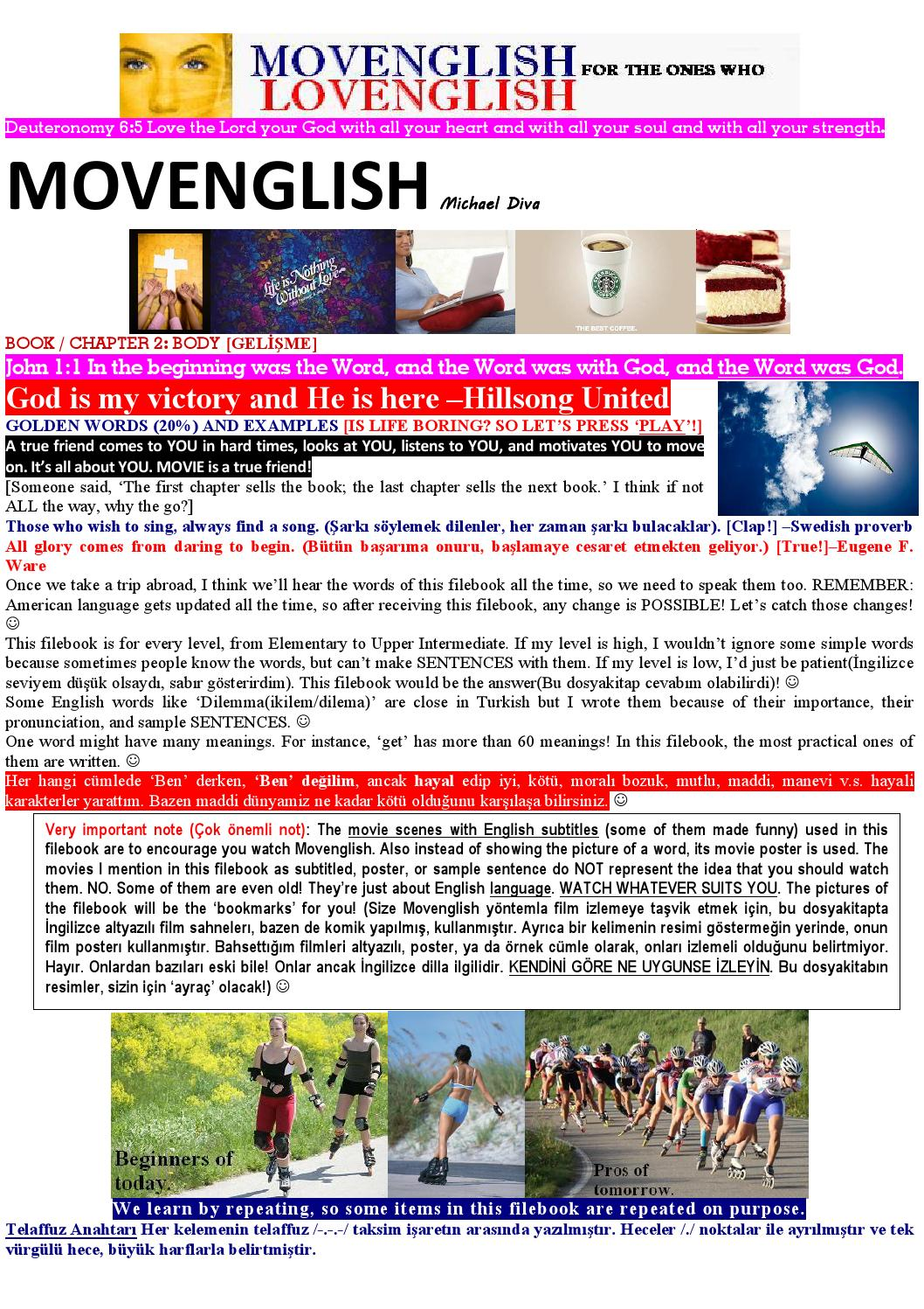 Movenglish 2 3 By Movenglish Issuu