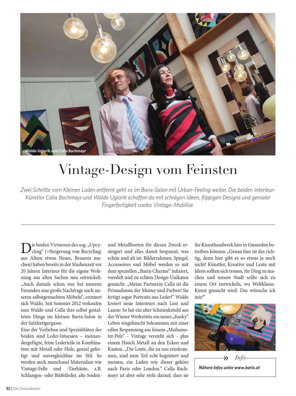 Gmundnerin Frühling/Sommer by TARGET GROUP Publishing GmbH - issuu