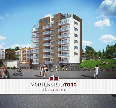 Mortensrud Torg