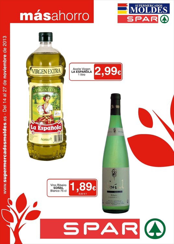 Catalogo Supermercados Moldes By Misfolletos Com Misfolletos