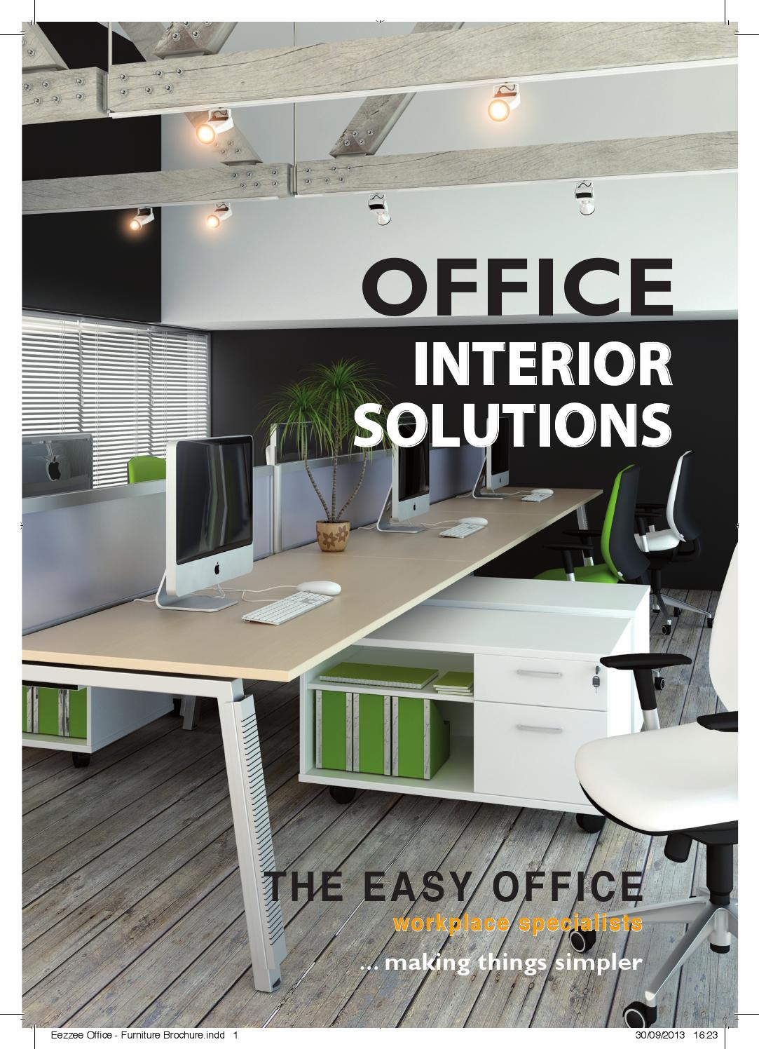 Office Interior Solutions The Uk 39 S Leading Office Interior Solutions By Bos Marketing Issuu