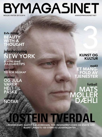 cfc87fb5 Bymagasinet molde4 13 by BYMAGASINET - issuu