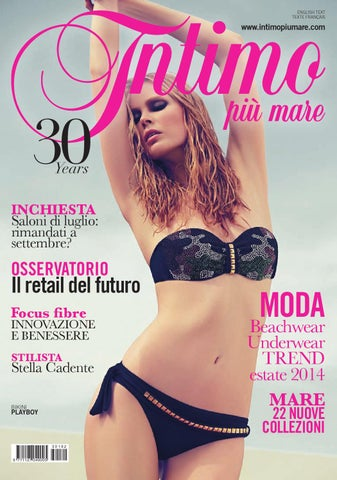 05530ca722 Blint International - n. 70 by Editoriale Moda - issuu