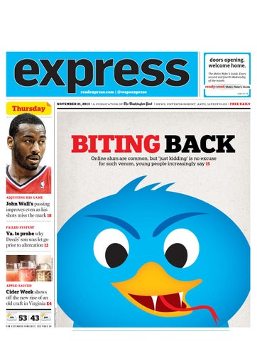 EXPRESS_11212013 by Express - issuu