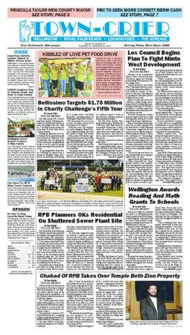 Royal Palm Mazda >> Town-Crier Newspaper November 22, 2013 by Wellington The Magazine LLC - Issuu