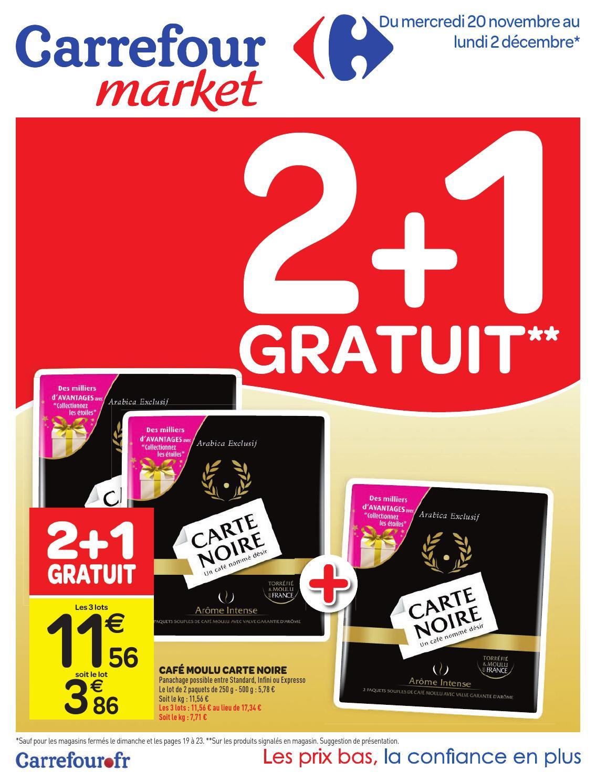 Catalogue Carrefour 20 11 2 12 2013 By Joe Monroe Issuu