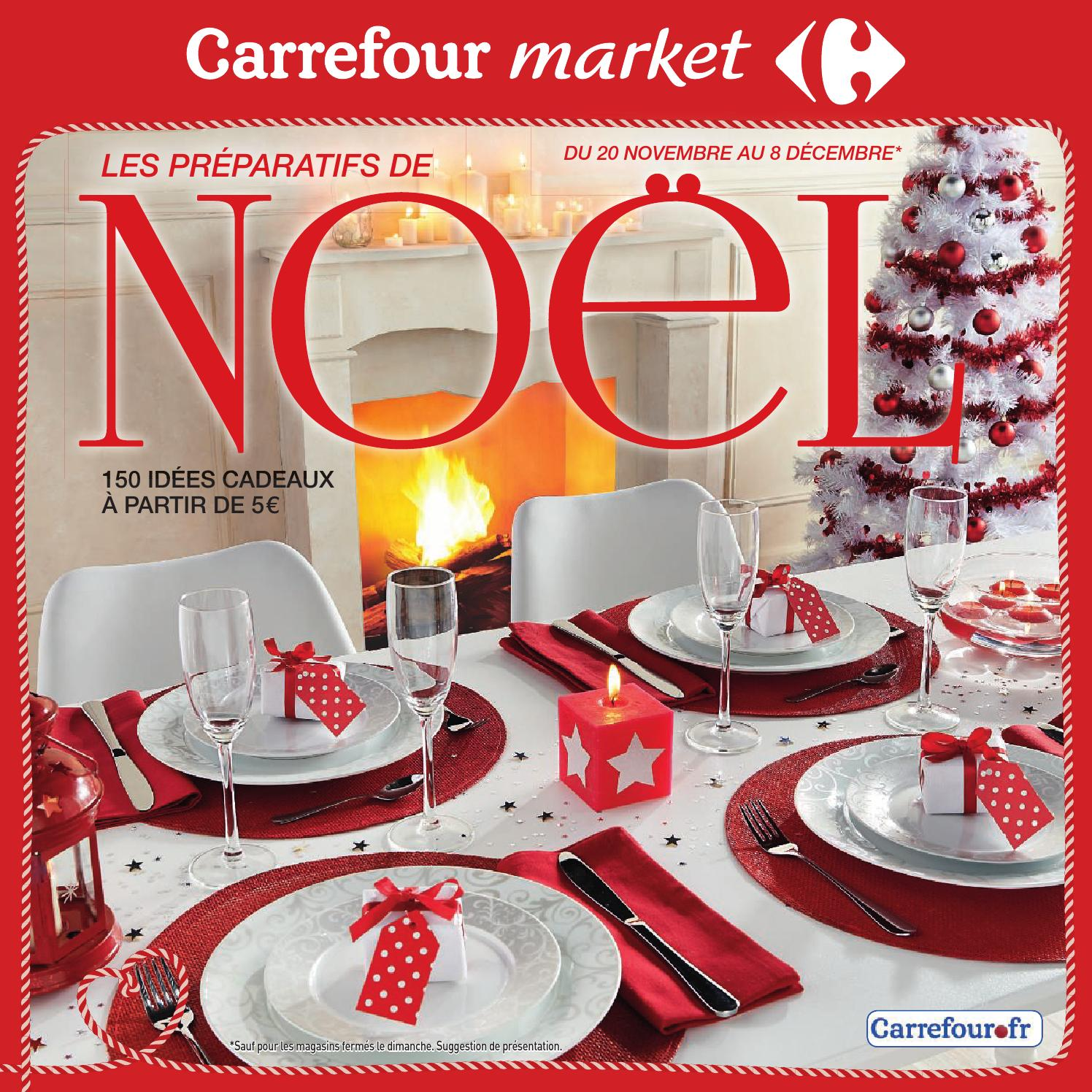 Catalogue Carrefour Market 2011 8122013 By Joe Monroe