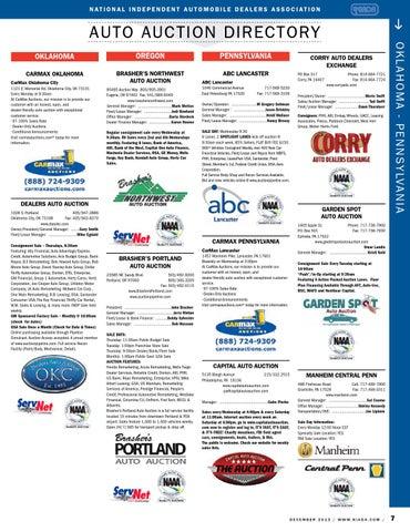 page 7 - Garden Spot Auto Auction