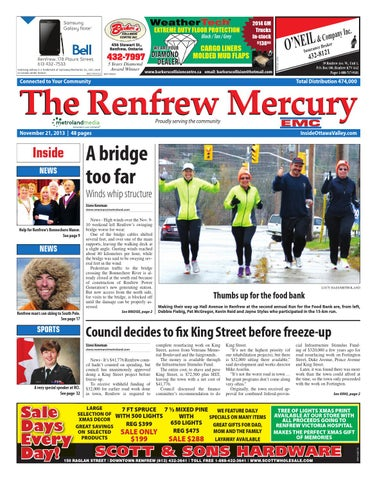 Renfrew112113 by metroland east renfrew mercury issuu page 1 fandeluxe Image collections