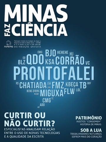 f77746b9e82e8 Minas faz ciência  51 by FAPEMIG - issuu