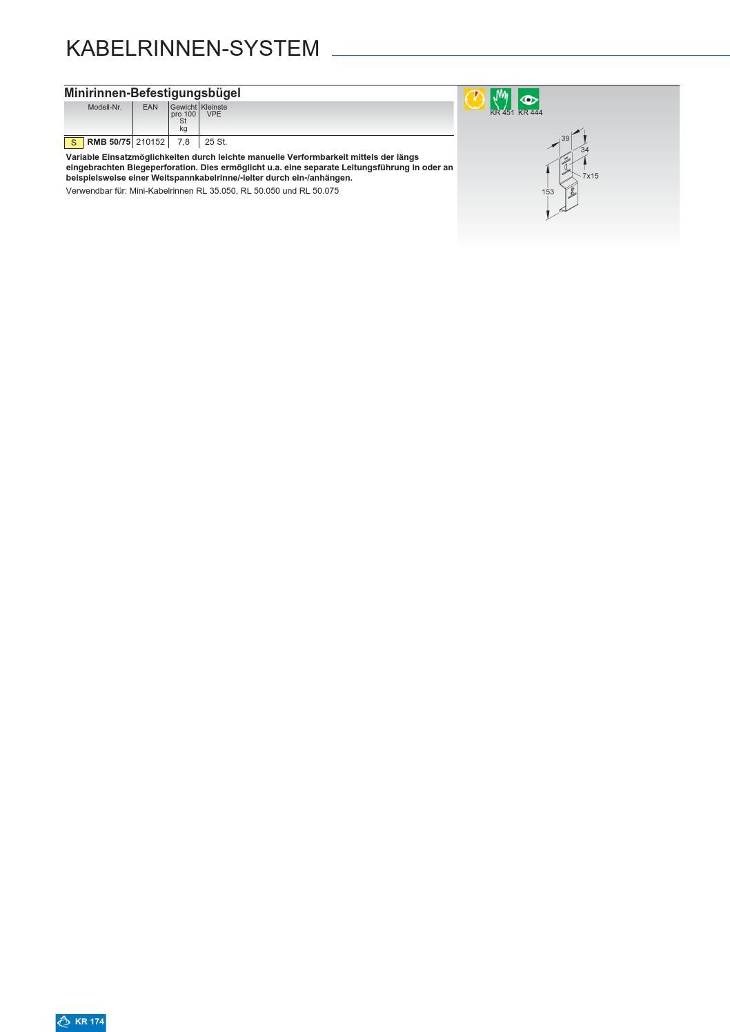 Cataloog Niedax Kabeltragsysteme 2012 DE by W247.BE - issuu
