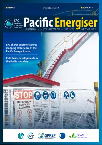Pacific energiser issue 11 by Jale solivakanene - issuu