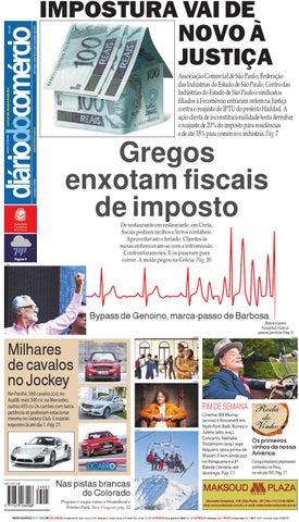 Diário do Comércio by Diário do Comércio - issuu 763ae2f852800