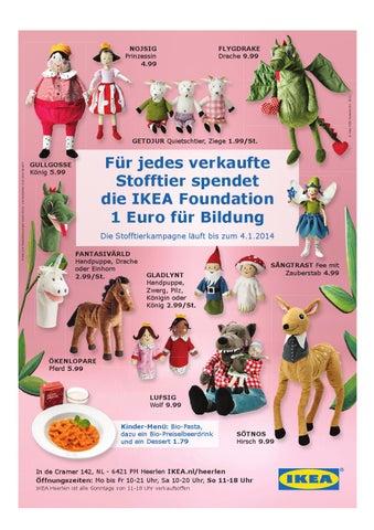 Kk61 dezember januar by verlag um die ecke issuu for Ikea heerlen offnungszeiten