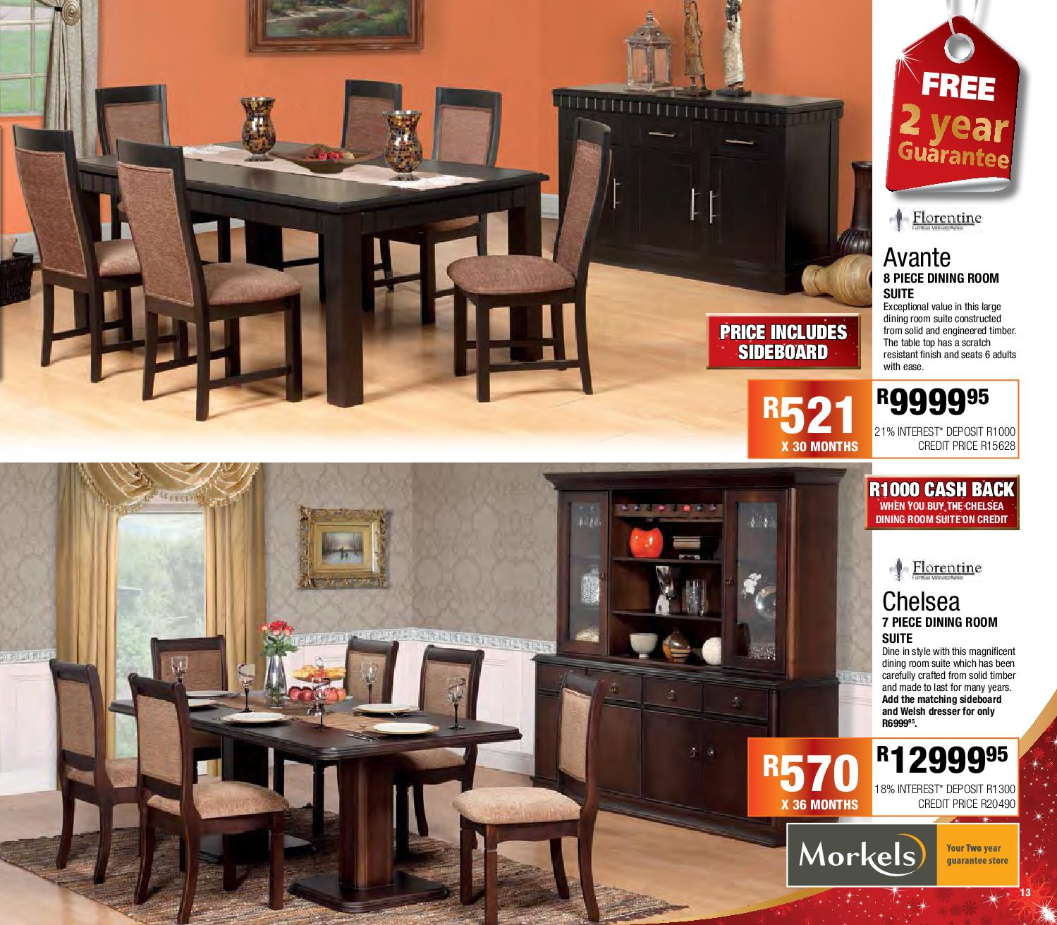 Morkels November Catalogue By JD Group