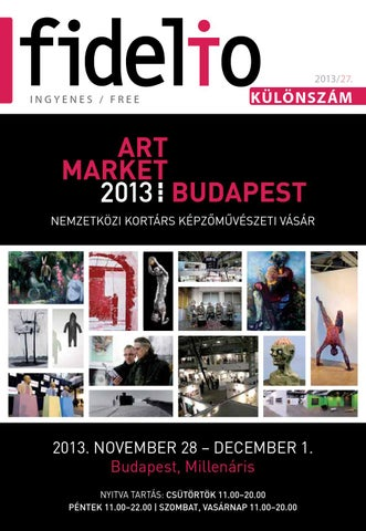 Art Market Budapest Catalogue 2017 by ArtMarketBudapest - issuu 08014699f0